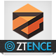 Responsive Photo Gallery Theme ZT Ence - ThemeForest Item for Sale