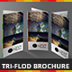 Gstudio Business Tri-Fold Brochure - GraphicRiver Item for Sale