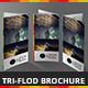 Gstudio Business Tri-Fold Brochure - GraphicRiver Item for Sale