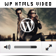 Chameleon - HTML5 Video Player for WordPress