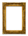 Ancient Gold wood frame - PhotoDune Item for Sale