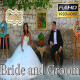 Bride and Groom Singing a Song FULL HD - VideoHive Item for Sale