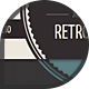 HTML Site - Retro One Page Portfolio - ThemeForest Item for Sale