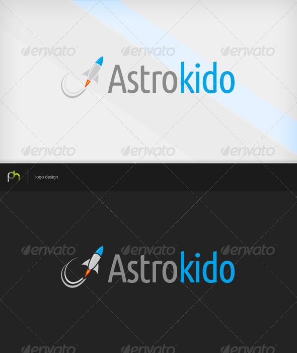GraphicRiver Astro Kids 3602924