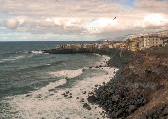 PhotoDune Punta Brava village 3675594