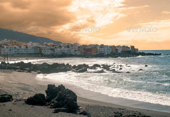 PhotoDune Punta Brava village 3675596