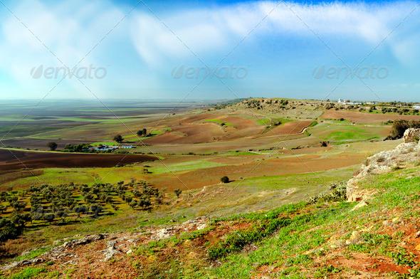 PhotoDune Landscape 3675582