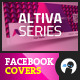 Altiva Series - FB Timeline Covers - GraphicRiver Item for Sale