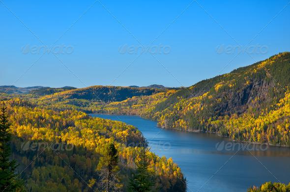 PhotoDune View of ferland et boilleau Quebec Canada 3675809