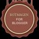 Rotmagen–Chocolate Blog or Shop  Free Download