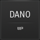 Dano Multi-purpose & Responsive WordPress Theme  - ThemeForest Item for Sale