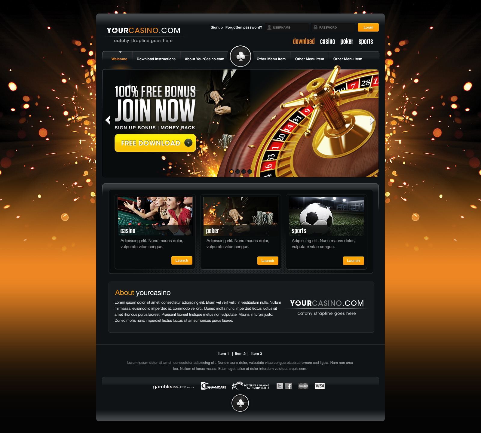 Gambling site blocker free download music roulette
