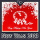Very Happy New Year - GraphicRiver Item for Sale