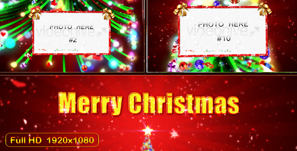 VideoHive Sweet Christmas 3650689