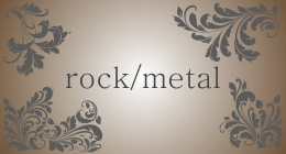 rock-metal