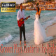 Groom Plays Guitar to Bride on the Beach - VideoHive Item for Sale