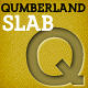 Qumberland Slab - Clean Strong Bold Font - GraphicRiver Item for Sale