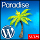 Paradise Premium WP Theme - ThemeForest Item for Sale
