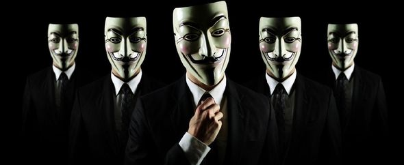 Anonymous-masked
