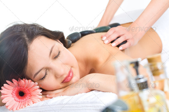 Spa - Stock Photo - Images