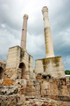 Antonine Baths chimneys - PhotoDune Item for Sale