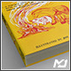 Standart Book Mock-Up  - GraphicRiver Item for Sale