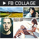 FB Collage - GraphicRiver Item for Sale