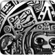Mayan Calendar - GraphicRiver Item for Sale