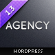 Agency - Fullscreen Portfolio WordPress Theme - ThemeForest Item for Sale