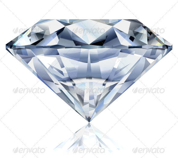 GraphicRiver Diamond 3691696