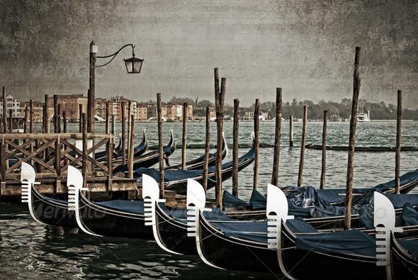 PhotoDune Grand Canal Scene Venice Italy 3692236
