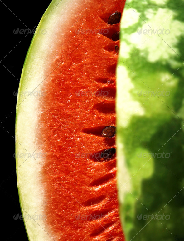 PhotoDune Watermelon 3692257