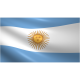Argentina Flag - VideoHive Item for Sale