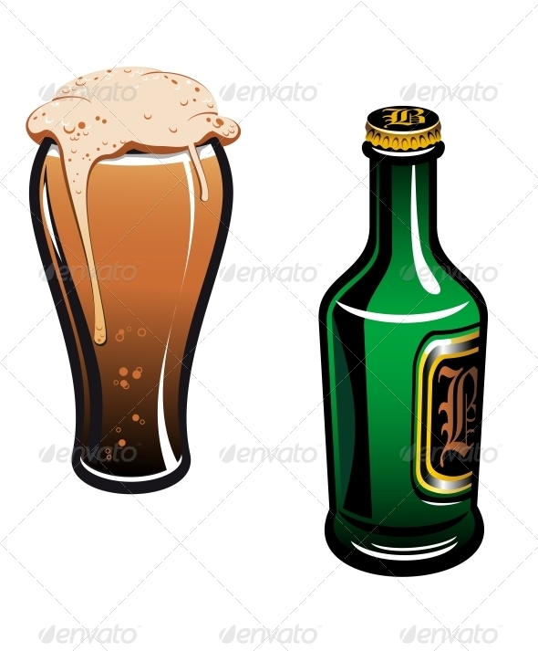 GraphicRiver German Beer 3692966 Created: 4
