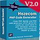 Hezecom PHP Code Generator