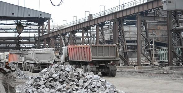 Steel Works 3