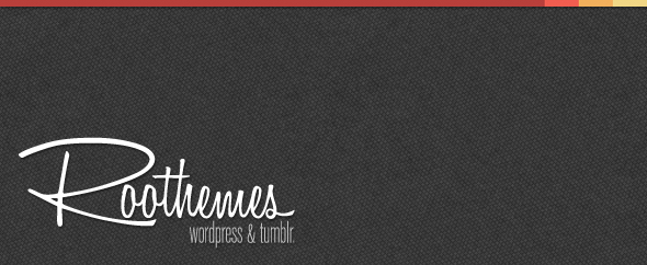 Homepage roothemes