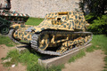 Tankette 02 - PhotoDune Item for Sale