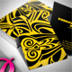 Creative Tiger Studio Business Card - GraphicRiver Item for Sale