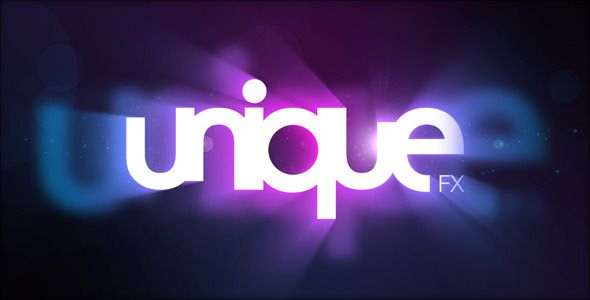 Custom Titles by uniquefx | VideoHive