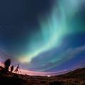 Aurora Borealis (Northern Lights) - PhotoDune Item for Sale