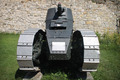 Renault light tank - PhotoDune Item for Sale