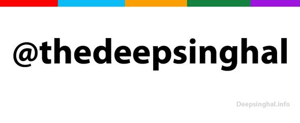 Deepthehacker
