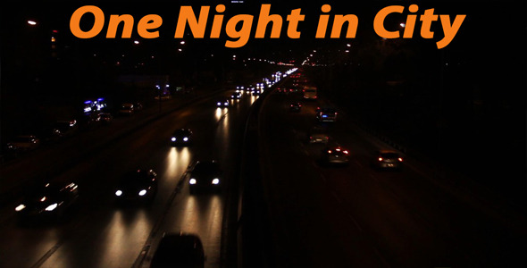 One Night in City