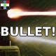 Realistic Bullet Whoosh - AudioJungle Item for Sale