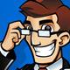 Mr. Sales - Businessman Mascot Pack - GraphicRiver Item for Sale