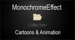 Cartoons & Animation