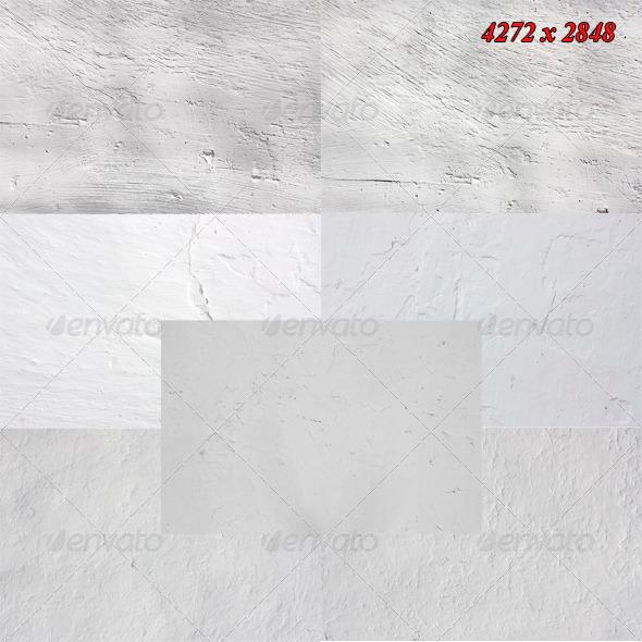 GraphicRiver White wall 3667329