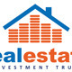 Real Estate Investment Trust Logo - GraphicRiver Item for Sale