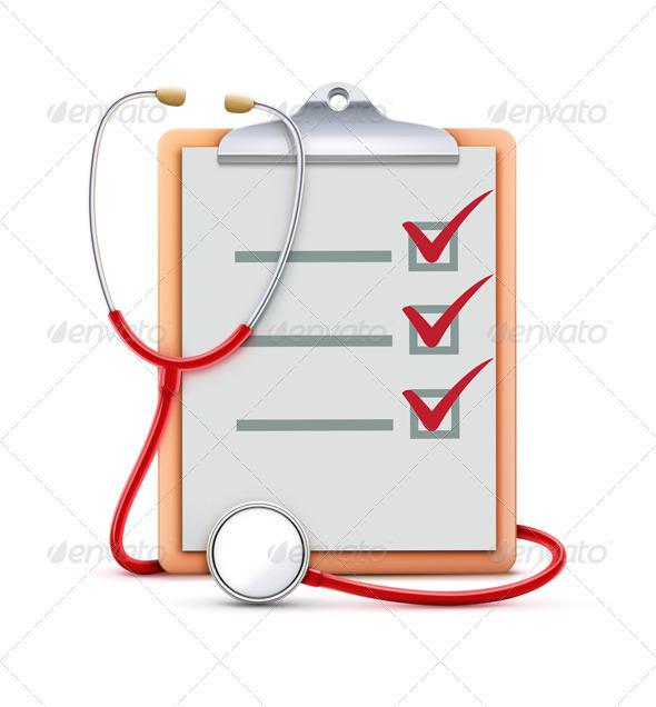 GraphicRiver Healthcare Concept 3702826